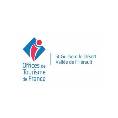 Office du Tourisme St Guilhem-Vallée de l'Hérault