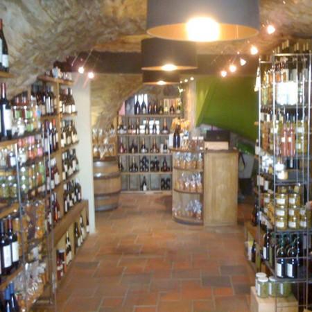Les Caves Gourmandes